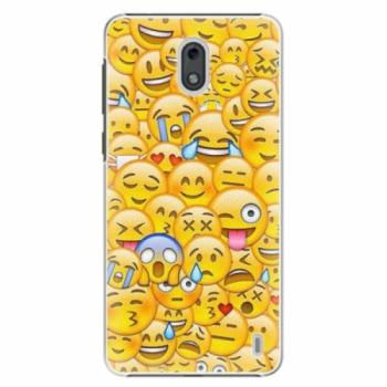 Plastové pouzdro iSaprio - Emoji - Nokia 2