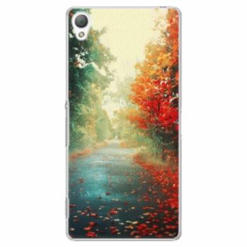 Plastové pouzdro iSaprio - Autumn 03 - Sony Xperia Z3