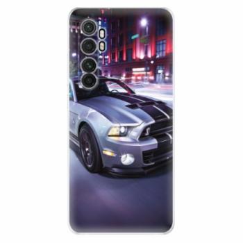 Odolné silikonové pouzdro iSaprio - Mustang - Xiaomi Mi Note 10 Lite