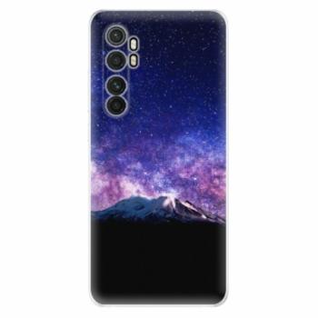 Odolné silikonové pouzdro iSaprio - Milky Way - Xiaomi Mi Note 10 Lite