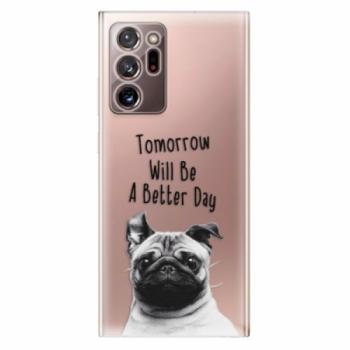 Odolné silikonové pouzdro iSaprio - Better Day 01 - Samsung Galaxy Note 20 Ultra