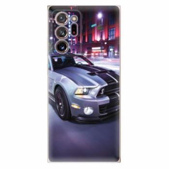 Odolné silikonové pouzdro iSaprio - Mustang - Samsung Galaxy Note 20 Ultra