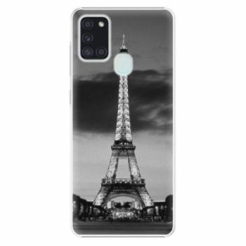 Plastové pouzdro iSaprio - Midnight in Paris - Samsung Galaxy A21s