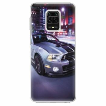 Plastové pouzdro iSaprio - Mustang - Xiaomi Redmi Note 9 Pro / Note 9S