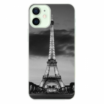 Plastové pouzdro iSaprio - Midnight in Paris - iPhone 12 mini