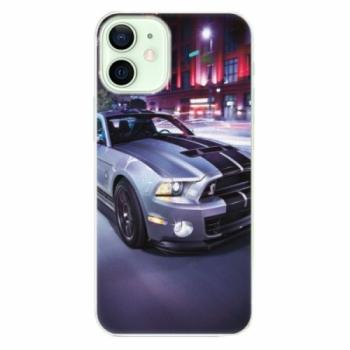 Plastové pouzdro iSaprio - Mustang - iPhone 12 mini
