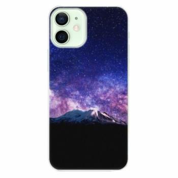 Plastové pouzdro iSaprio - Milky Way - iPhone 12 mini