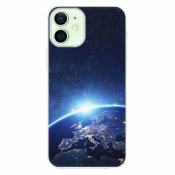 Plastové pouzdro iSaprio - Earth at Night - iPhone 12 mini