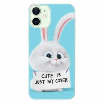 Plastové pouzdro iSaprio - My Cover - iPhone 12 mini