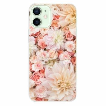Plastové pouzdro iSaprio - Flower Pattern 06 - iPhone 12 mini