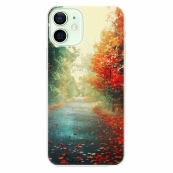 Plastové pouzdro iSaprio - Autumn 03 - iPhone 12