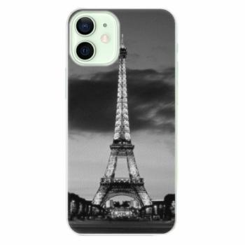 Plastové pouzdro iSaprio - Midnight in Paris - iPhone 12