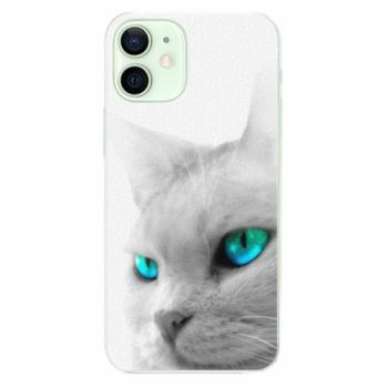 Plastové pouzdro iSaprio - Cats Eyes - iPhone 12