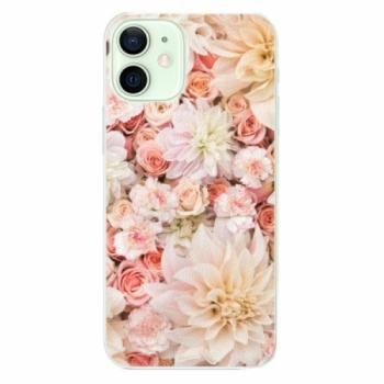 Plastové pouzdro iSaprio - Flower Pattern 06 - iPhone 12