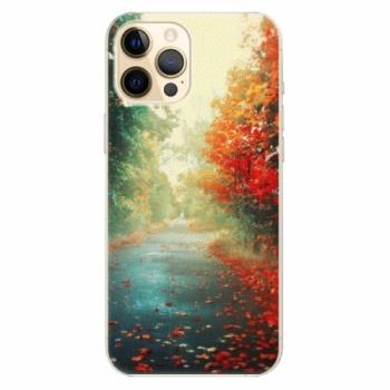 Plastové pouzdro iSaprio - Autumn 03 - iPhone 12 Pro