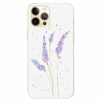 Plastové pouzdro iSaprio - Lavender - iPhone 12 Pro