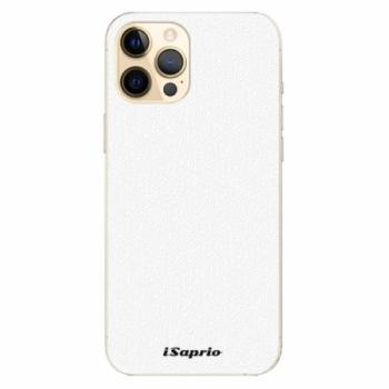 Plastové pouzdro iSaprio - 4Pure - bílý - iPhone 12 Pro