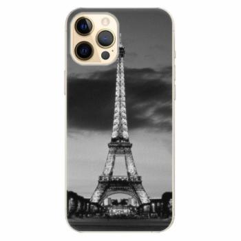 Plastové pouzdro iSaprio - Midnight in Paris - iPhone 12 Pro
