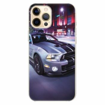 Plastové pouzdro iSaprio - Mustang - iPhone 12 Pro