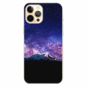 Plastové pouzdro iSaprio - Milky Way - iPhone 12 Pro