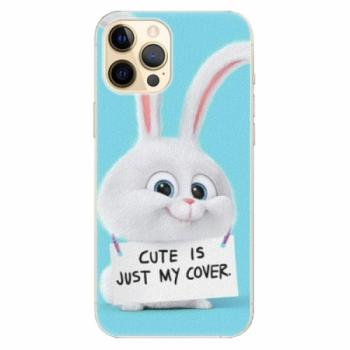 Plastové pouzdro iSaprio - My Cover - iPhone 12 Pro