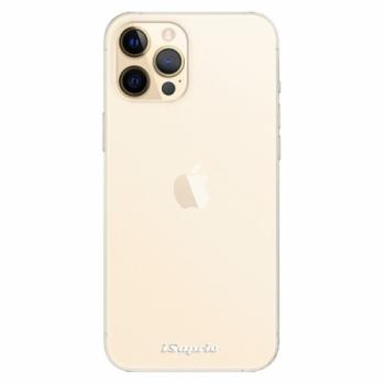Plastové pouzdro iSaprio - 4Pure - mléčný bez potisku - iPhone 12 Pro Max