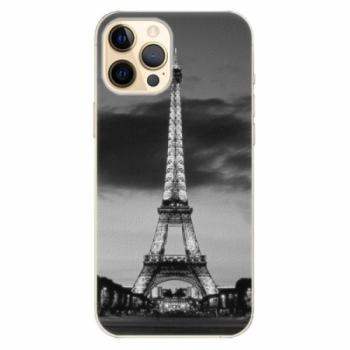 Plastové pouzdro iSaprio - Midnight in Paris - iPhone 12 Pro Max