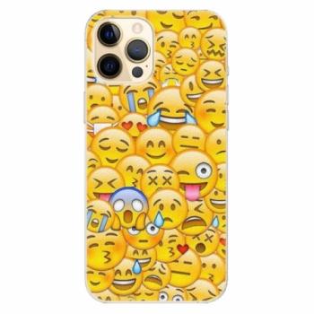 Plastové pouzdro iSaprio - Emoji - iPhone 12 Pro Max
