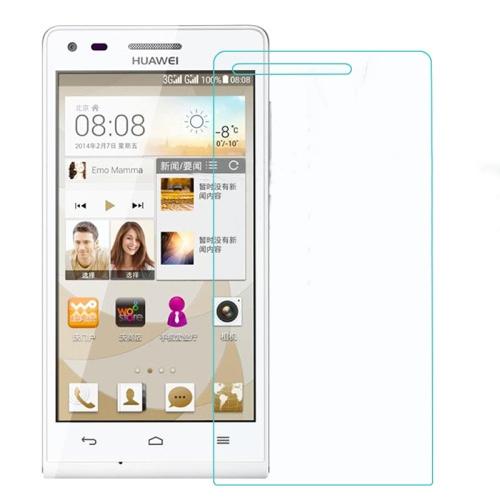 Tvrzené sklo Haweel pro Huawei Ascend G6