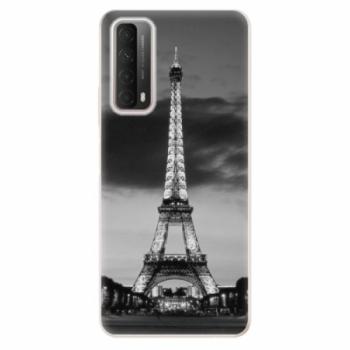 Odolné silikonové pouzdro iSaprio - Midnight in Paris - Huawei P Smart 2021