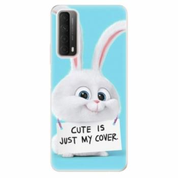Odolné silikonové pouzdro iSaprio - My Cover - Huawei P Smart 2021
