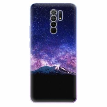 Odolné silikonové pouzdro iSaprio - Milky Way - Xiaomi Redmi 9