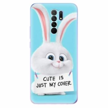 Odolné silikonové pouzdro iSaprio - My Cover - Xiaomi Redmi 9