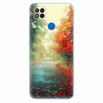Odolné silikonové pouzdro iSaprio - Autumn 03 - Xiaomi Redmi 9C