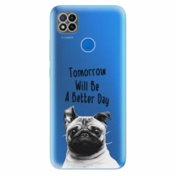 Odolné silikonové pouzdro iSaprio - Better Day 01 - Xiaomi Redmi 9C