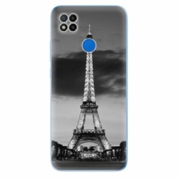 Odolné silikonové pouzdro iSaprio - Midnight in Paris - Xiaomi Redmi 9C