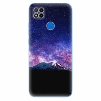 Odolné silikonové pouzdro iSaprio - Milky Way - Xiaomi Redmi 9C