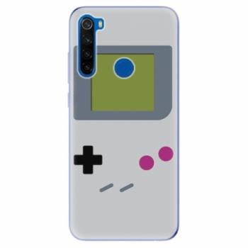 Odolné silikonové pouzdro iSaprio - The Game - Xiaomi Redmi Note 8T