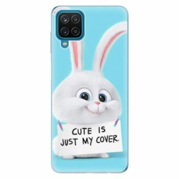 Odolné silikonové pouzdro iSaprio - My Cover - Samsung Galaxy A12
