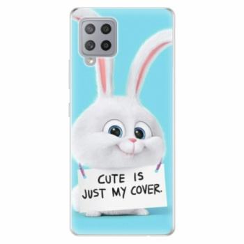 Odolné silikonové pouzdro iSaprio - My Cover - Samsung Galaxy A42