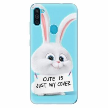 Odolné silikonové pouzdro iSaprio - My Cover - Samsung Galaxy M11