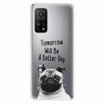 Odolné silikonové pouzdro iSaprio - Better Day 01 - Xiaomi Mi 10T / Mi 10T Pro
