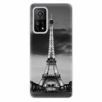 Odolné silikonové pouzdro iSaprio - Midnight in Paris - Xiaomi Mi 10T / Mi 10T Pro