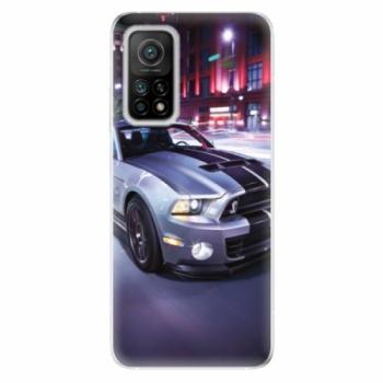 Odolné silikonové pouzdro iSaprio - Mustang - Xiaomi Mi 10T / Mi 10T Pro