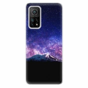 Odolné silikonové pouzdro iSaprio - Milky Way - Xiaomi Mi 10T / Mi 10T Pro