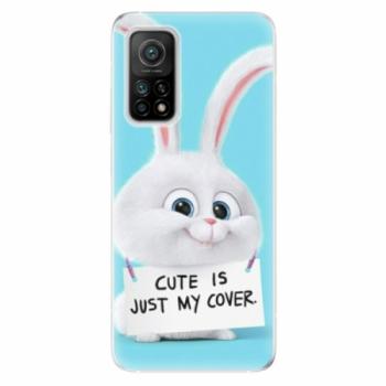 Odolné silikonové pouzdro iSaprio - My Cover - Xiaomi Mi 10T / Mi 10T Pro