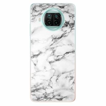 Odolné silikonové pouzdro iSaprio - White Marble 01 - Xiaomi Mi 10T Lite