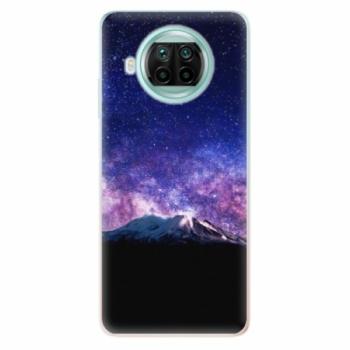 Odolné silikonové pouzdro iSaprio - Milky Way - Xiaomi Mi 10T Lite