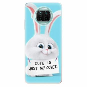 Odolné silikonové pouzdro iSaprio - My Cover - Xiaomi Mi 10T Lite