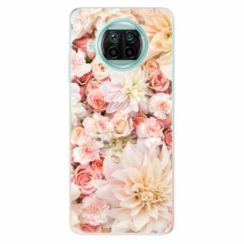 Odolné silikonové pouzdro iSaprio - Flower Pattern 06 - Xiaomi Mi 10T Lite